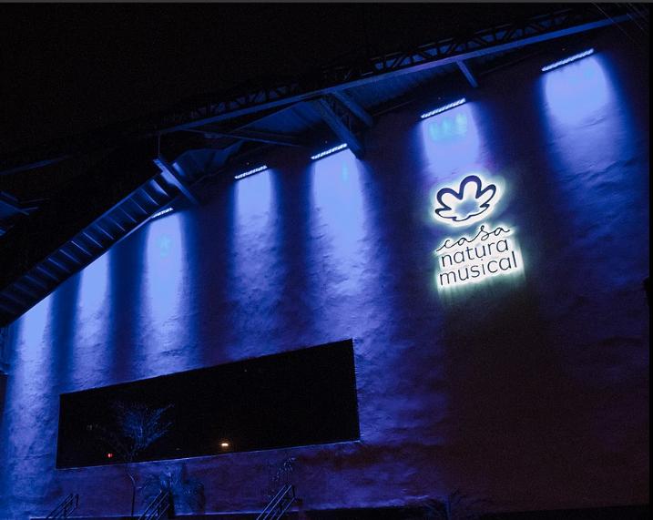 CBN realiza mais uma edição do Casa Indica – Especial CBN em parceria com Casa Natura Musical